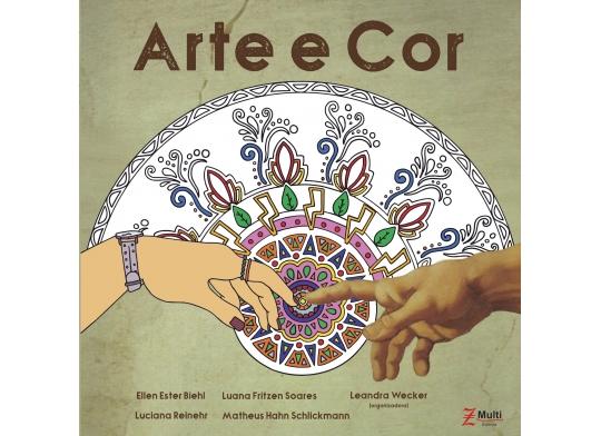 Fritz & Frida patrocina o projeto Arte e Cor