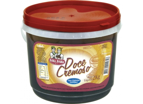 DOCE COLONIAL 2KG