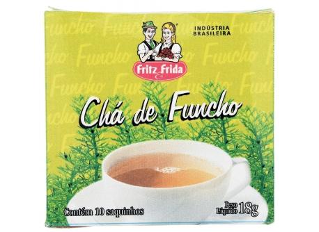 CHÁ DE FUNCHO 18G