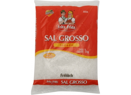 SAL GROSSO 1KG