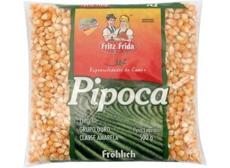 PIPOCA 500G