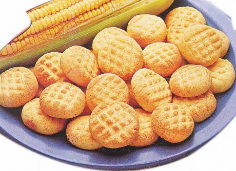 Broas de Milho