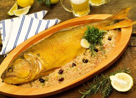 Peixe da Galera