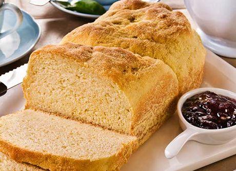 Pão de Milho Campeiro