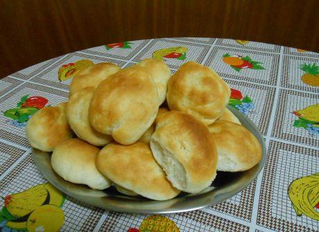 Pão cacetinho colonial