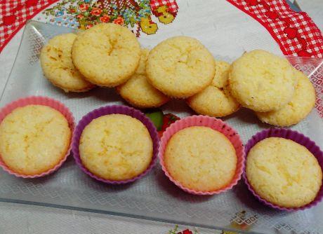 Cupcake Queijadinha