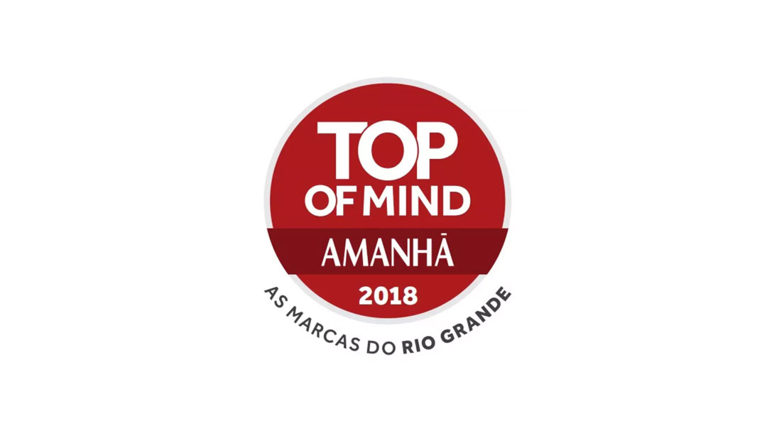Fritz & Frida é destaques no Top Of Mind 2018