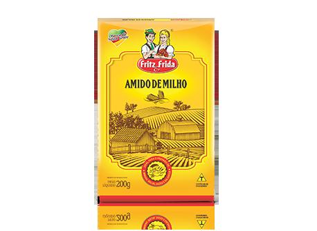 AMIDO DE MILHO 200GR
