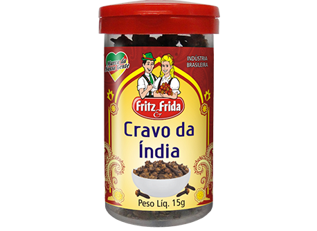 POTE CRAVO DA ÍNDIA 15G