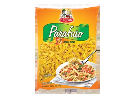 MASSA PARAFUSO 500G