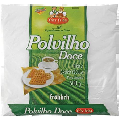 POLVILHO DOCE 500G