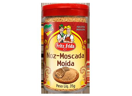 POTE TEMPEROS NOZ-MOSCADA MOÍDA 35G